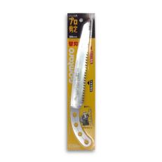 Hoja de recambio para Serrucho japonés Silky Gomtaro Pro-Sentei de hoja recta (300 mm- 8-14 dientes/30 mm)