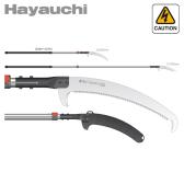 Hayauchi 390 2-Ext