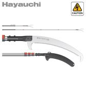 Hayauchi 390 4-Ext