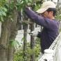 Serruchos de mano plegables-GomBoy Professional Curve 240